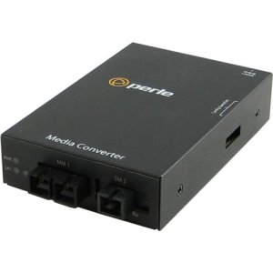 Perle 05060354 Media Converter S-1000MM-S1SC10D