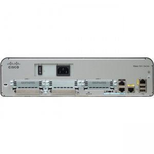 Cisco CISCO1941/K9-RF Integrated Services Router - Refurbished 1941