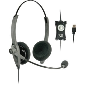 VXi 203009 TalkPro Headset USB2