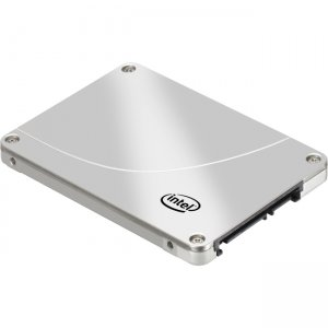 Intel Corporation SSDSA2BW080G301 320 Series MLC Solid State Drive