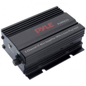 Pyle PLMPA35 Car Amplifier