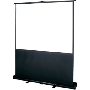 InFocus SC-PUW-73 Projection Screen