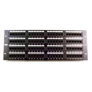 Belkin F4P338-96-AB5 96-Port CAT 5e Patch Panel