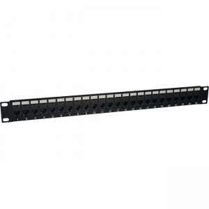 Tripp Lite N054-024 24 Port Cat5e Feed-Through Patch Panel