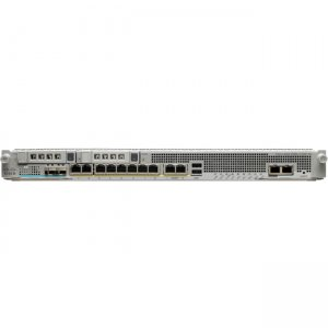 Cisco ASA5585-S10P10SK9 Firewall IPS VPN Edition Adaptive Security Appliance 5585-X
