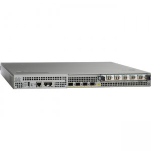 Cisco ASR1001-2.5G-VPNK9 Aggregation Services Router 1001