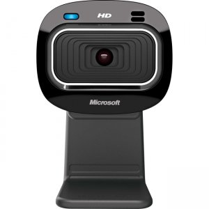 Microsoft Corporation T4H-00002 LifeCam Webcam HD-3000