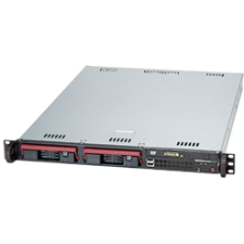 Supermicro SYS-5017C-TF SuperServer Barebone System 5017C-TF