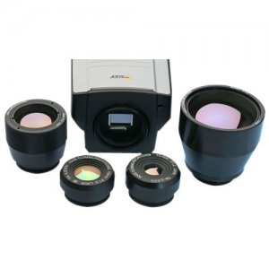Axis Communications 5503-031 Lens