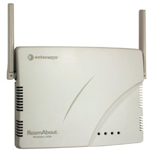 Enterasys Networks RBT-4102 RoamAbout Wireless Access Point AP4102