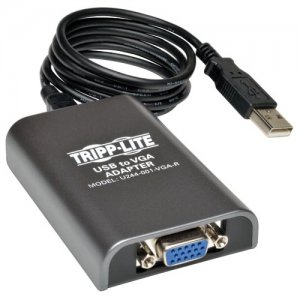 Tripp Lite U244-001-VGA-R Graphics Adapter
