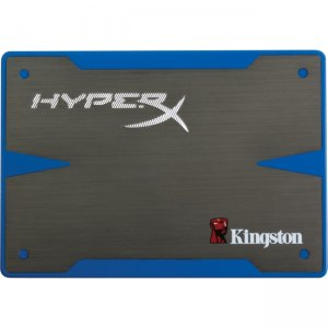 Kingston Technology Company SH100S3B/240G HyperX MLC Solid State Drive