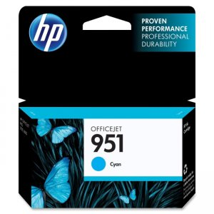 Hewlett-Packard CN050AN Ink Cartridge 951