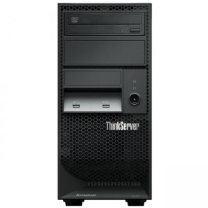 Lenovo Group Limited 110520U ThinkServer TS130 Server