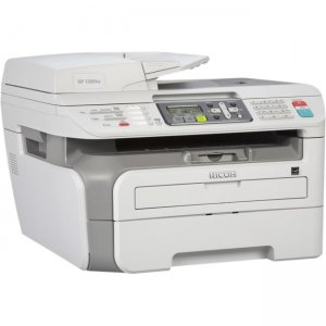 Ricoh Company, Ltd 406827 Aficio Multifunction Printer SP 1200SF