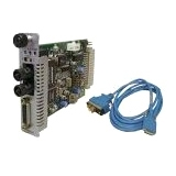 Transition Networks 530DTE-3 RS-530 DTE High Speed Serial Converter Cable