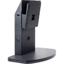 "Peerless PLT-BLK Tabletop Stand For 32"" to 50"" Displays Weighing Up to 150 lb"
