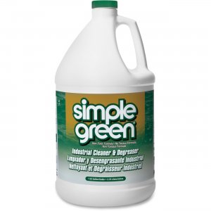 Simple Green 13005 Industrial Cleaner and Degreaser SMP13005