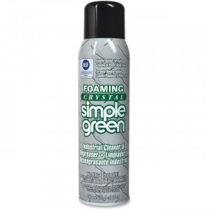 Simple Green 19010 Foaming Crystal Cleaner SMP19010