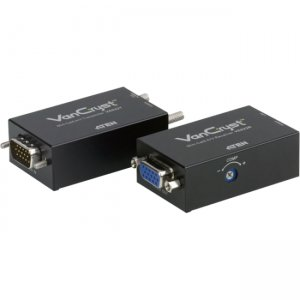 Aten VE022 VanCryst Video Console/Extender