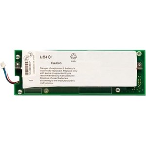 Supermicro BTR-0018L-0000-LSI Storage Controller Battery