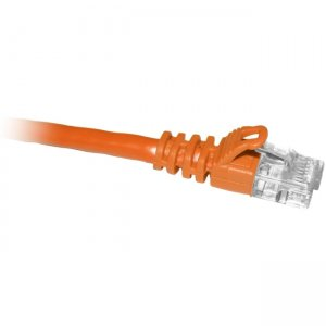 ClearLinks C5E-OR-10-M Cat.5e UTP Patch Cable