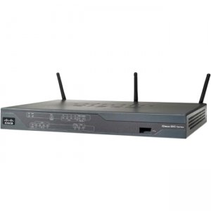 Cisco CISCO881-K9-RF Security Router - Refurbished 881