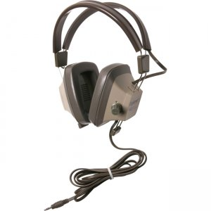 Califone EH-3SV Explorer Stereo Binaural Headphone