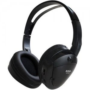 Boss Audio HP12 Foldable Wireless Headphone