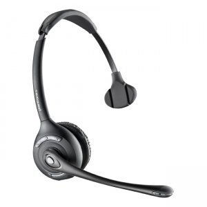 Plantronics 86919-01 Over-the-head Monaural CS510