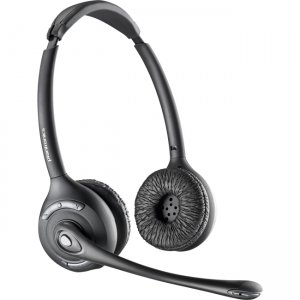 Plantronics 86920-01 Over-the-head Binaural CS520