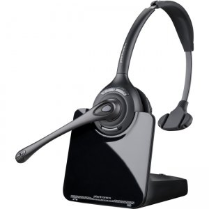 Plantronics 84691-11 Over-the-head Monaural CS510