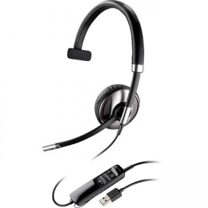 Plantronics 87505-02 Blackwire Headset C710