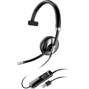 Plantronics 87505-01 Blackwire Headset C710-M