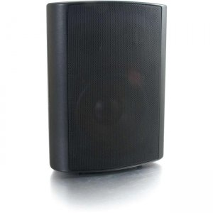 C2G 39908 5in Wall Mount Speaker 70v - Black (Each)