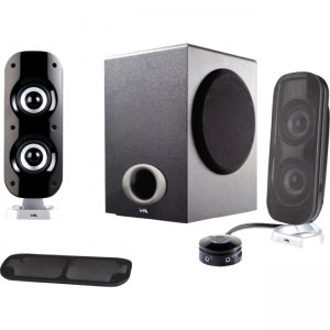 Cyber Acoustics CA-3810 Speaker System