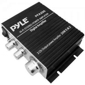 Pyle PFA200 Car Amplifier