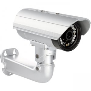 D-Link DCS-7513 Full HD WDR Day & Night Outdoor Network Camera
