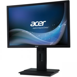 Acer UM.EB6AA.001 Widescreen LCD Monitor B226WL