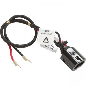 Fluke Networks LEAD-CO-346A Test Leads with a 346A Plug for the Central Office1