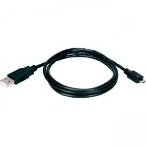 QVS cc2218c-1m Micro-USB Sync & Charger High Speed Cable