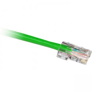 ClearLinks GC5E-4P-GR-05-O Cat.5e Patch Network Cable