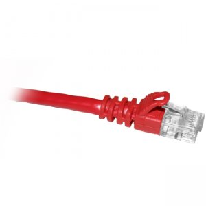 ClearLinks GC6-RD-01 Cat.6 Patch Network Cable