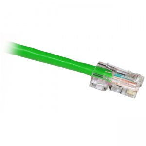 ClearLinks GC6-GR-50-O Cat.6 Patch Network Cable