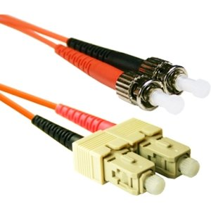 ClearLinks GSTSC-07 Fiber Optic Duplex Network Cable