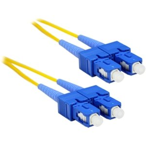 ClearLinks GSC2-SMD-01 Fiber Optic Duplex Network Cable