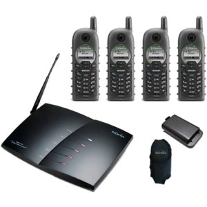 EnGenius DURAFON PRO-PIA Multiple Handset Starter Kit