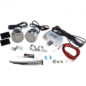 Pyle PLMCA60 Cycle Amplifier Kit
