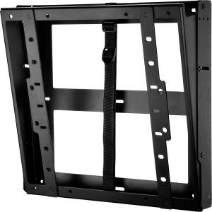 "Peerless DST660 Tilt Wall Mount with Media Device Storage For 40"" to 60"" Flat Panel Displays"