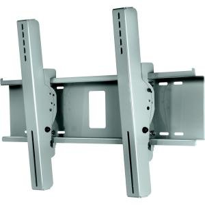 "Peerless EWMU Wind Rated Universal Tilt Wall Mount For 32"" to 65"" Outdoor Flat Panel Displays"